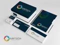 Proje#63003 - Aydınlatma Kurumsal Kimlik Tasarımı - Avantajlı Paket  -thumbnail #33