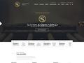 Proje#63784 - Avukatlık ve Hukuki Danışmanlık Statik web sitesi (html5+css)  -thumbnail #5