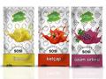 Proje#63856 - Gıda Ambalaj üzeri etiket tasarımı  -thumbnail #53