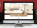 Proje#63784 - Avukatlık ve Hukuki Danışmanlık Statik web sitesi (html5+css)  -thumbnail #12