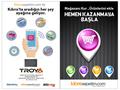 Proje#64078 - Bilişim / Yazılım / Teknoloji, e-ticaret / Dijital Platform / Blog El İlanı Tasarımı  -thumbnail #11