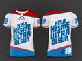 Proje#64269 - Spor / Hobi T-shirt  Tasarımı  -thumbnail #25
