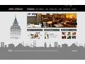 Proje#8171 - Restaurant / Bar / Cafe, Mağazacılık / AVM Statik Web Sitesi (html5+css)  -thumbnail #8