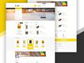 Proje#63795 - İnşaat / Yapı / Emlak Danışmanlığı Statik Web Sitesi (html5+css)  -thumbnail #7