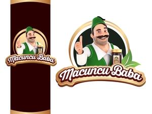 Proje#64392 - Gıda Logo ve Maskot Tasarımı  #58