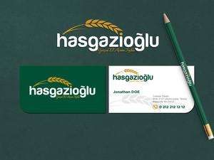 Proje#65322 - Gıda Logo ve Kartvizit  Tasarımı - Ekonomik Paket  #7