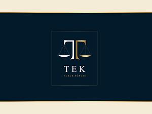 Proje#65290 - Avukatlık ve Hukuki Danışmanlık Logo ve Kartvizit  Tasarımı - Ekonomik Paket  #15