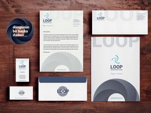 Proje#65388 - İnşaat / Yapı / Emlak Danışmanlığı Şirket Evrakları Tasarımı  #15