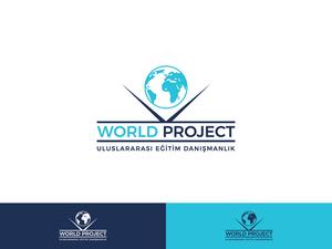 Proje#65535 - Danışmanlık Logo Tasarımı - Ekonomik Paket  #42