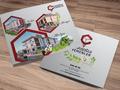 Proje#65554 - İnşaat / Yapı / Emlak Danışmanlığı Katalog Tasarımı  -thumbnail #30
