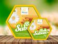 Proje#66324 - Kişisel Bakım / Kozmetik Ambalaj Üzeri Etiket - Altın Paket  -thumbnail #16