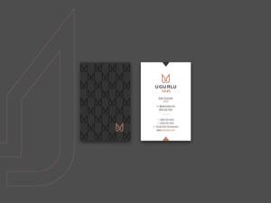 Proje#66579 - İnşaat / Yapı / Emlak Danışmanlığı Logo ve Kartvizit Tasarımı - Avantajlı Paket  #24