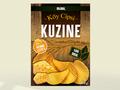 Proje#66903 - Gıda Ambalaj Üzeri Etiket - Altın Paket  -thumbnail #43