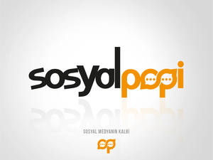 Proje#66888 - Basın / Yayın, e-ticaret / Dijital Platform / Blog Logo Tasarımı - Ekonomik Paket  #24