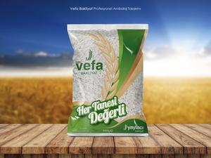 Proje#67022 - Gıda Ambalaj Üzeri Etiket - Ekonomik Paket  #5