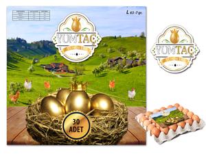 Proje#67047 - Gıda Ambalaj Üzeri Etiket - Ekonomik Paket  #21