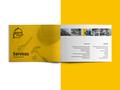 Proje#67072 - İnşaat / Yapı / Emlak Danışmanlığı Katalog Tasarımı  -thumbnail #29