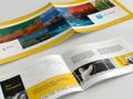 Proje#67072 - İnşaat / Yapı / Emlak Danışmanlığı Katalog Tasarımı  -thumbnail #34