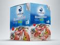 Proje#67209 - Gıda Ambalaj Üzeri Etiket - Altın Paket  -thumbnail #12