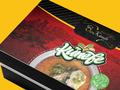 Proje#67295 - Restaurant / Bar / Cafe Ambalaj Üzeri Etiket - Altın Paket  -thumbnail #5