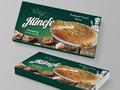 Proje#67295 - Restaurant / Bar / Cafe Ambalaj Üzeri Etiket - Altın Paket  -thumbnail #19
