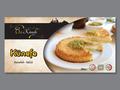 Proje#67295 - Restaurant / Bar / Cafe Ambalaj Üzeri Etiket - Altın Paket  -thumbnail #25