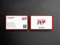 Proje#67392 - Bilişim / Yazılım / Teknoloji Kartvizit Tasarımı  -thumbnail #21