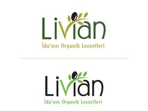 Proje#67674 - Gıda Logo ve Kartvizit  Tasarımı - Ekonomik Paket  #19