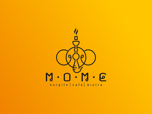 Proje#67803 - Restaurant / Bar / Cafe Logo ve Maskot Tasarımı  #26