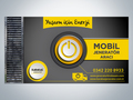 Proje#67660 - Üretim / Endüstriyel Ürünler Araç Üstü Grafik Tasarımı  -thumbnail #55