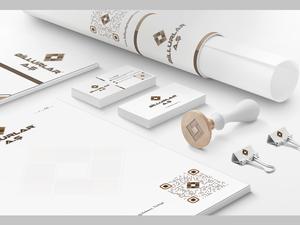 Proje#67818 - Üretim / Endüstriyel Ürünler Şirket Evrakları Tasarımı  #22