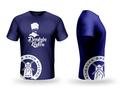 Proje#68153 - Spor / Hobi T-shirt  Tasarımı  -thumbnail #4
