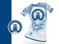 Proje#68153 - Spor / Hobi T-shirt  Tasarımı  -thumbnail #8