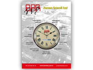 Proje#67696 - Bilişim / Yazılım / Teknoloji Gazete ve Dergi İlanı Tasarımı  #30