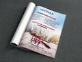 Proje#67696 - Bilişim / Yazılım / Teknoloji Gazete ve Dergi İlanı Tasarımı  -thumbnail #35
