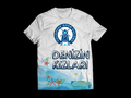 Proje#68153 - Spor / Hobi T-shirt  Tasarımı  -thumbnail #21