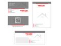 Proje#68365 - İnşaat / Yapı / Emlak Danışmanlığı Şirket Evrakları Tasarımı  -thumbnail #15
