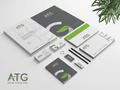 Proje#68416 - Hizmet, Ticaret Kurumsal Kimlik Tasarımı - Avantajlı Paket  -thumbnail #19