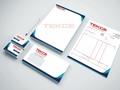 Proje#68365 - İnşaat / Yapı / Emlak Danışmanlığı Şirket Evrakları Tasarımı  -thumbnail #35