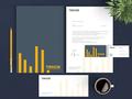 Proje#68365 - İnşaat / Yapı / Emlak Danışmanlığı Şirket Evrakları Tasarımı  -thumbnail #37