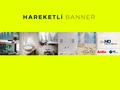 Proje#68610 - Ev tekstili / Dekorasyon / Züccaciye İnternet Banner Tasarımı  -thumbnail #28