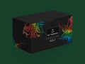 Proje#68970 - Üretim / Endüstriyel Ürünler Ambalaj Üzeri Etiket - Altın Paket  -thumbnail #15
