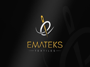 Proje#69025 - Tekstil / Giyim / Aksesuar Logo Tasarımı - Ekonomik Paket  #23