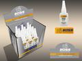 Proje#69266 - Üretim / Endüstriyel Ürünler Ambalaj Üzeri Etiket - Altın Paket  -thumbnail #16