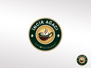Proje#69418 - Restaurant / Bar / Cafe Logo Tasarımı - Kampanya Paket  #3