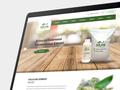 Proje#69308 - Tarım / Ziraat / Hayvancılık Statik Web Sitesi (html5+css)  -thumbnail #8