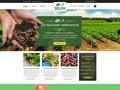 Proje#69308 - Tarım / Ziraat / Hayvancılık Statik Web Sitesi (html5+css)  -thumbnail #9