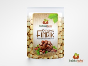 Proje#69876 - Gıda Ambalaj Üzeri Etiket - Altın Paket  #28
