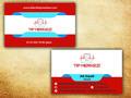 Proje#70025 - Sağlık Kartvizit Tasarımı  -thumbnail #30