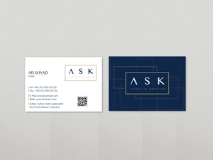 Proje#70124 - Avukatlık ve Hukuki Danışmanlık Logo ve Kartvizit Tasarımı - Avantajlı Paket  #41